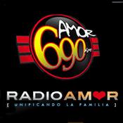 Rádio WADS - Radio Amor 690 AM