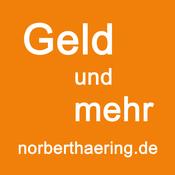 Geld und mehr - Ein Blog von Norbert Häring