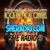 SHE RADIO - ROCK AND ROLL CHANNEL