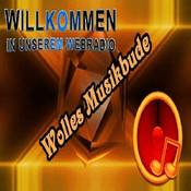 Radio Wolles-Musikbude