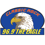 KKGL - The Eagle 96.9 FM