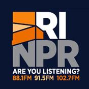 WCVY - Rhode Island Public Radio 91.5 FM