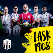 Podcast 1908 - Der Life Radio LASK Podcast