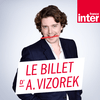 France Inter - Le billet d'Alex Vizorek