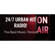247 Urban Hit Radio