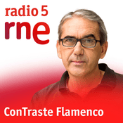 Podcast ConTraste Flamenco