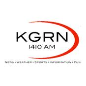 KGRN - Stereo 1410 AM
