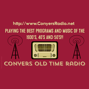 Conyers Old Time Radio