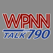 Rádio WPNN - Pensacola Talk Radio 790 AM