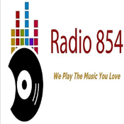 radio854