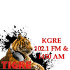 KGRE - Tigre Colorado 1450 AM