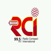 Radio compact international 99.5