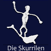 Die Skurrilen - Fantasy-, Science-Fiction-, Satire-Audio