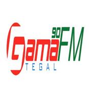 Gama 90 FM Tegal