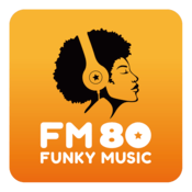 FM 80 FUNKY MUSIC Radio
