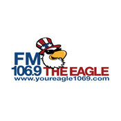 KEGK - The Eagle 106.9 FM