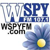 Rádio WSPY-FM 107.1 FM