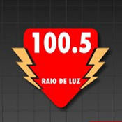 Rádio Rádio Raio de Luz 100.5 FM