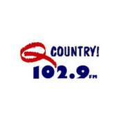 Radio WNCQ-FM - Country 102.9
