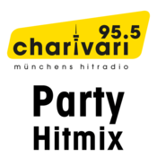 95.5 Charivari - PARTY-HIT-MIX