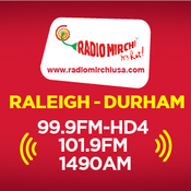 Radio Radio Mirchi Raleigh-Durham