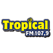 Rádio Tropical 107.9 FM