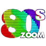 Radio 1980s Zoom Radio