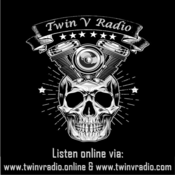 Twin V Radio