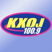 KEMX 94.5 FM - KXOJ