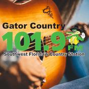 Gator Country 101.9. FM