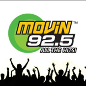 KQMV - Movin 92.5 FM