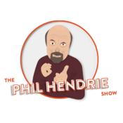 Podcast The Phil Hendrie Show