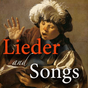 CALM RADIO - Lieder and Songs