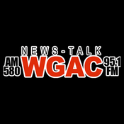WGAC - News - Talk 580 AM