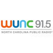 WUNC 91,5 FM