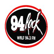 WRLF - 94 Rock 94.3 FM