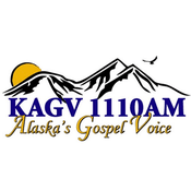Radio KAGV - Voice for Christ Radio 1110 AM