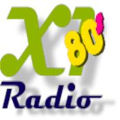 X1 Radio 80s