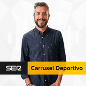 Podcast Carrusel Deportivo