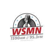 Rádio WSMN - 1590 AM