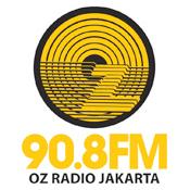 Radio OZ Radio Jakarta 90.8 FM