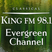 98.1 King Fm 2020 Christmas Music List King FM Evergreen Channel radio stream   Listen online for free