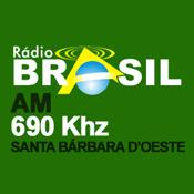 Rádio Radio Brasil 690 AM