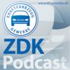 ZDK Podcast - Zentralverband Deutsches Kraftfahrzeuggewerbe