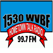 WVBF - Hometown Talk Radio 1530 AM