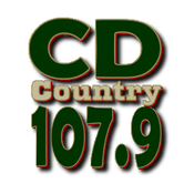 WCCD - CD Country 107.9 FM