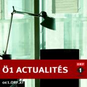 Podcast Ö1 Infos en français