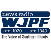 WJPF - News Radio 1340 AM