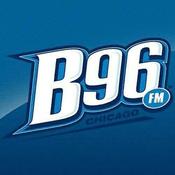 Rádio WBBM-FM B96 96.3 FM
