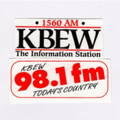 KBEW - 98 Country AM